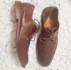 Cole Haan Derby Shoe 10M